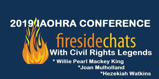 Fireside Chat With Civil Rights Legends