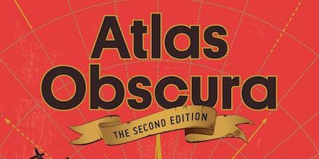 Atlas Obscura Trivia Event tickets