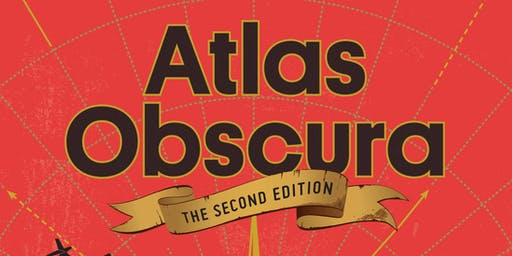 Atlas Obscura Trivia Event