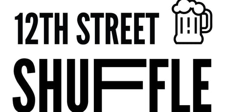 12th Street Shuffle tickets