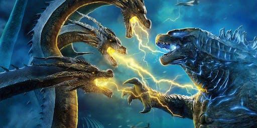 Godzilla: King Of The Monsters (2019) - Community Cinema