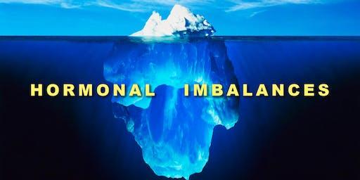 Hormonal Imbalance: The Body's Warning Sign