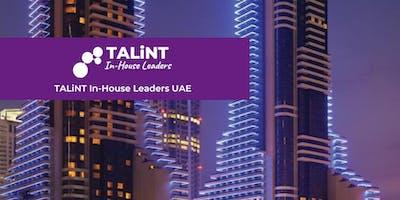 TALiNT In-House Leaders UAE 2020
