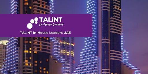 TALiNT Dubai