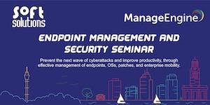 Christchurch Endpoint Management & Security Seminar