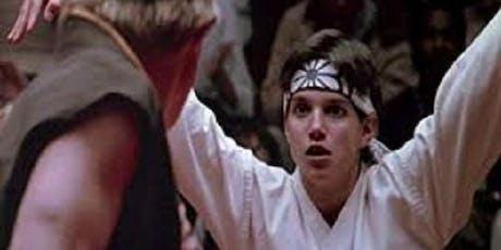 Karate Kid tickets