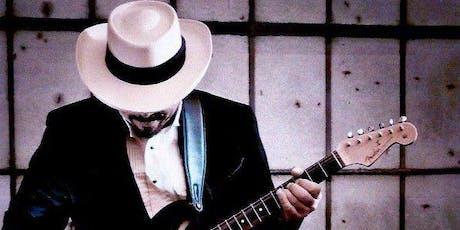 8pm -  Eddie Neon Blues Jam tickets