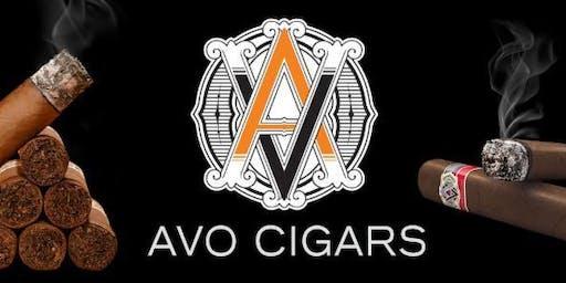 Avo Cigar Extravaganza