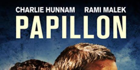 Movie: Papillon (2017) tickets
