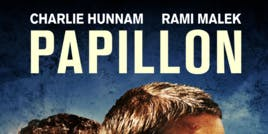 Movie: Papillon (2017)