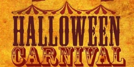 Halloween Carnival 2019 tickets