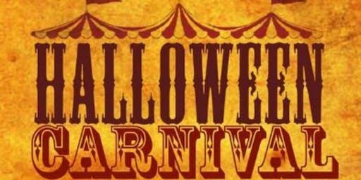 Halloween Carnival 2019