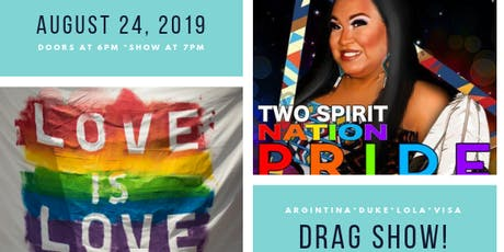 Morley Drag Show tickets