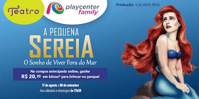 A+PEQUENA+SEREIA++-+O+Sonho+de+Viver+Fora+do+