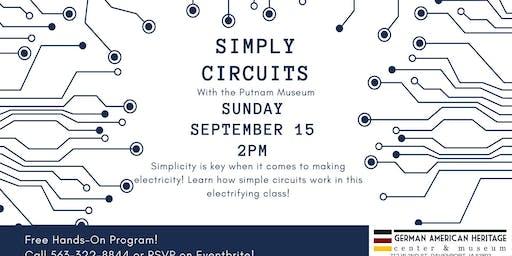 Simply Circuits