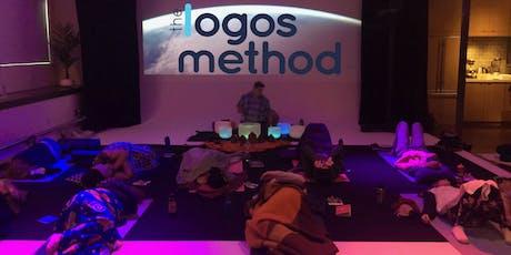 Logos Breathwork and Soundbath  tickets