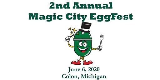 2nd Annual Magic City Egg Fest