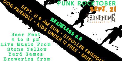 Punk Rocktober Watford
