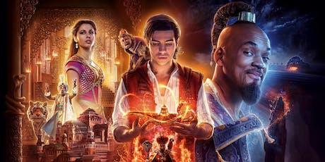 Aladdin (2019) - Community Cinema tickets