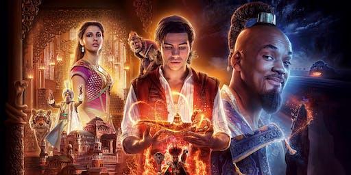 Aladdin (2019) - Community Cinema