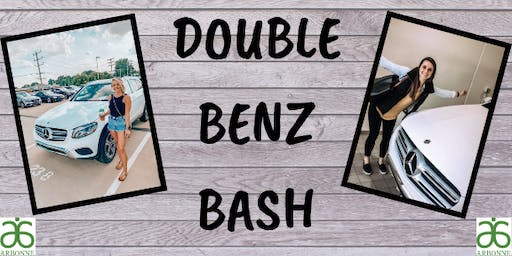 Arbonne Double Benz Bash!