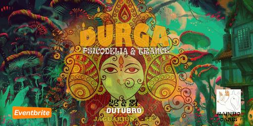 Durga Festival - A origem