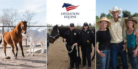 Operation Equine: First Annual Fundraiser tickets