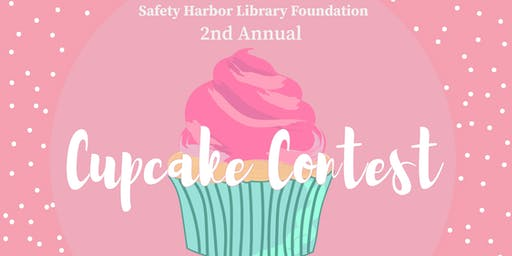 2nd Annual Cupcake Contest - Participant Entry Fee
