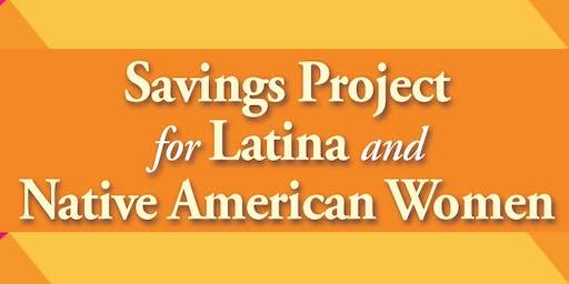 Savings Workshop - Las Vegas, NM