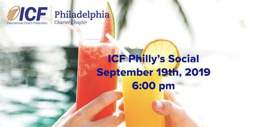 ICF Philadelphia Social