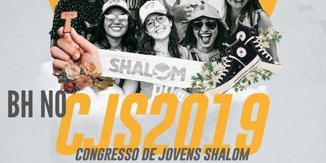Pacote CJS 2019 - BH no CJS ingressos