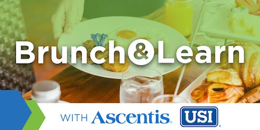 Brunch & Learn - Cincinnati, OH