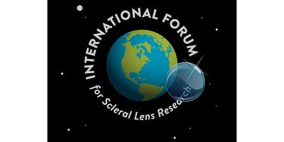 International Forum for Scleral Lens Research