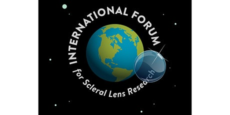 International Forum for Scleral Lens Research tickets