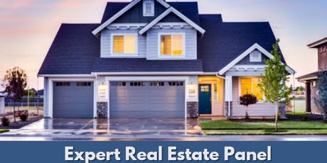 Expert Real Estate Panel tickets
