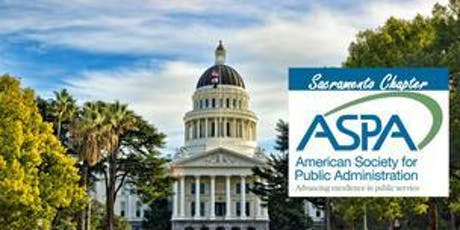 2019 Sacramento ASPA Fall Reception tickets