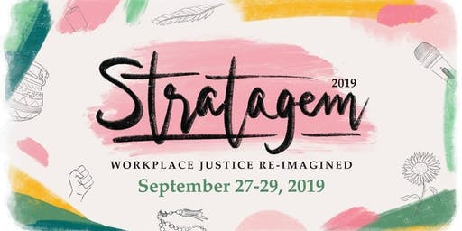 Stratagem 2019: Diversity & Inclusion Conference