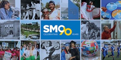 Santa Monica College 90th Anniversary Celebration tickets