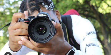 FREE Professional Photo Shoot ! tickets
