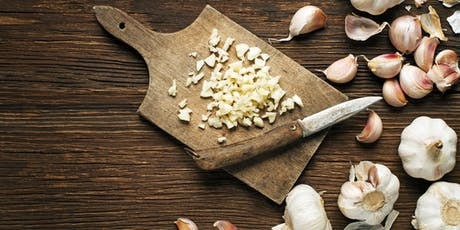 All About Garlic & Onions tickets