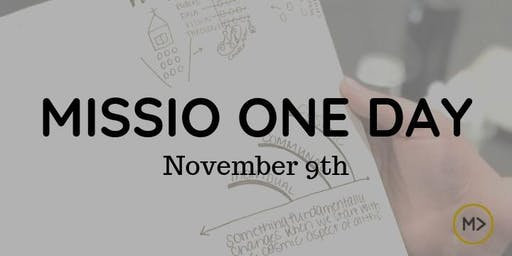 Missio One Day
