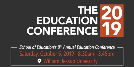 UDL: Education for All tickets