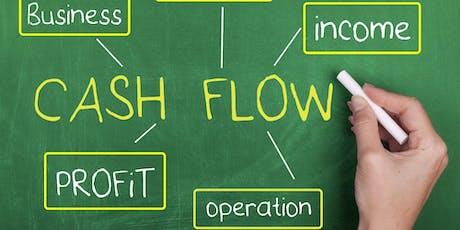 Cash Flow Workshop tickets
