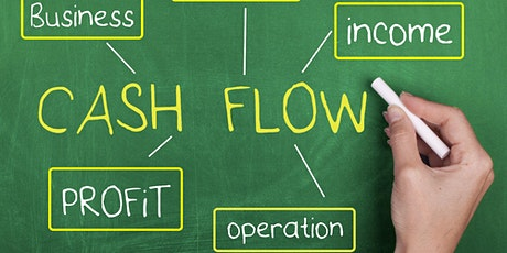 Cash Flow Workshop tickets