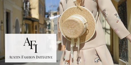 Austin Fashion Initiative @ The Riveter: European Fashion Entrepreneurs tickets