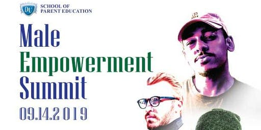 Male Empowerment Summit