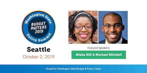 Budget Matters 2019