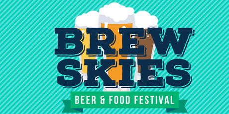 Brew Skies Beer and Food Festival Vendor Registration tickets