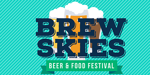 Brew Skies Beer and Food Festival Vendor Registration