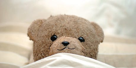 Stuffed Animal Sleepover! tickets